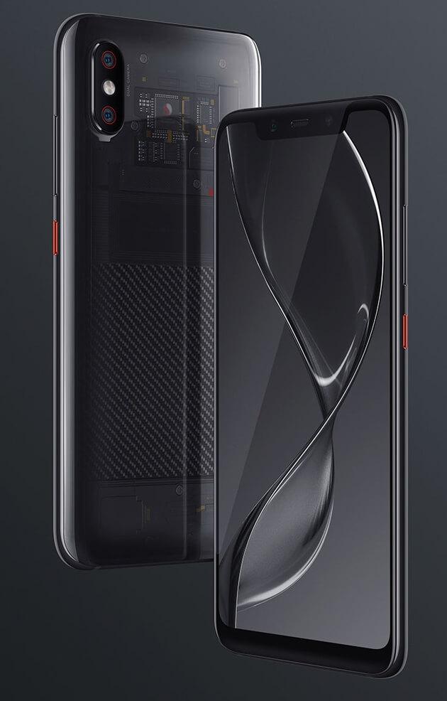 Xiaomi Mi 8 и Mi 8SE получит более 1 миллион экземпляров в июне